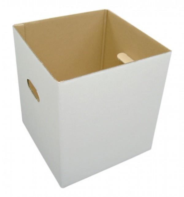 Shred Box 750