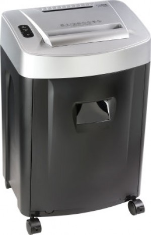 Dahle 22318 Deskside Cross-Cut Shredder