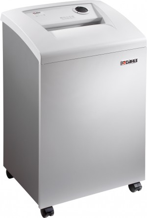 Dahle 40430 Office Cross-Cut Shredder