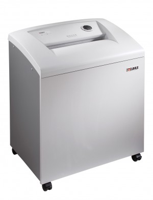 Dahle 40534 Small Department Cross-Cut Shredder - 38 Gallon