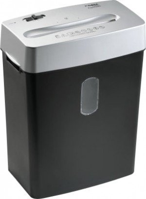 Dahle 22022 Deskside Cross-Cut Shredder