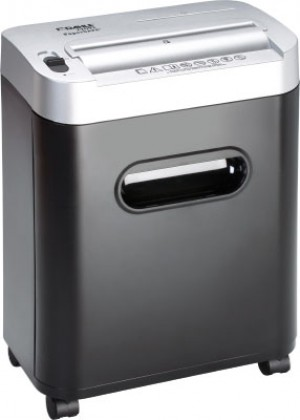 Dahle 22092 Deskside Cross-Cut Shredder