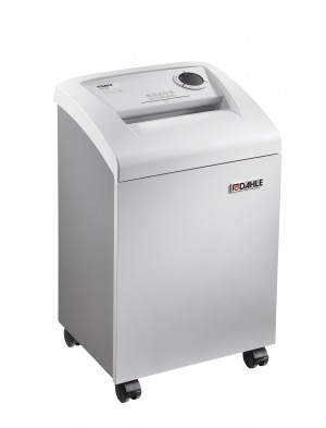Dahle 40206 Strip-Cut Paper Shredder