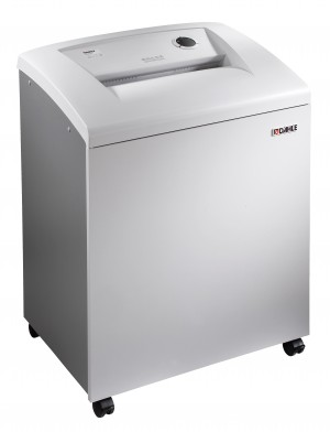 Dahle 41614 CleanTEC Department Shredder + CD and DVD Shredding
