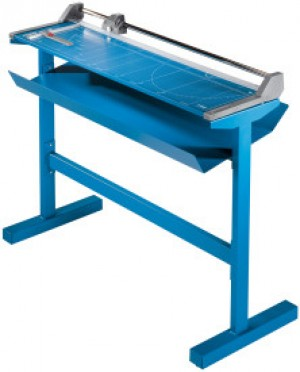 Dahle 556 S Professional LF Rolling Trimmer w/stand