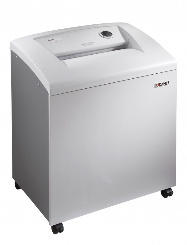 Cut departmental gsa paper shredder strip