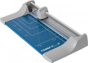 Dahle 507 Personal Rolling Trimmer