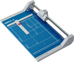 Dahle 550 Professional Rolling Trimmer