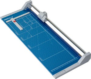 Dahle 554 Professional Series Rolling Trimmer