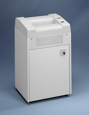 20434 High Security Shredder | Approved
